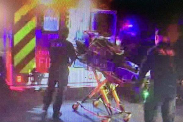 Spari a party di Halloween in California, almeno 4 morti