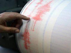 Terremoto, scossa alle prime luci dell'alba, avvertita in Si