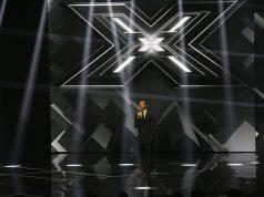 Semifinale X-Factor