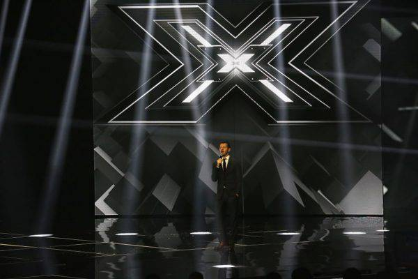 Semifinale X-Factor