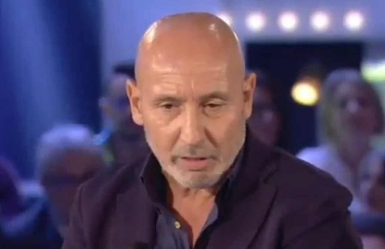 Maurizio Battista figlia