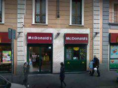 molestie McDonalds