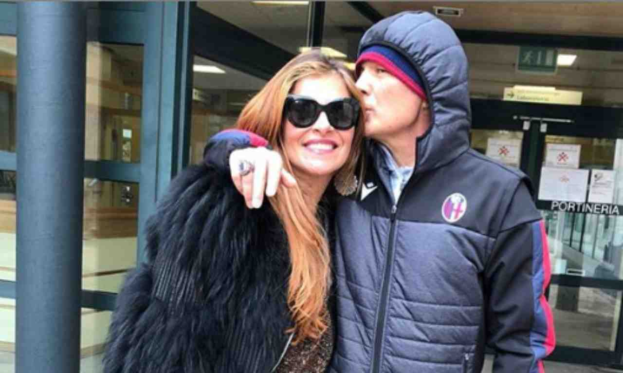 Bologna: finito il terzo ciclo di cure, Miha lascia l'ospedale