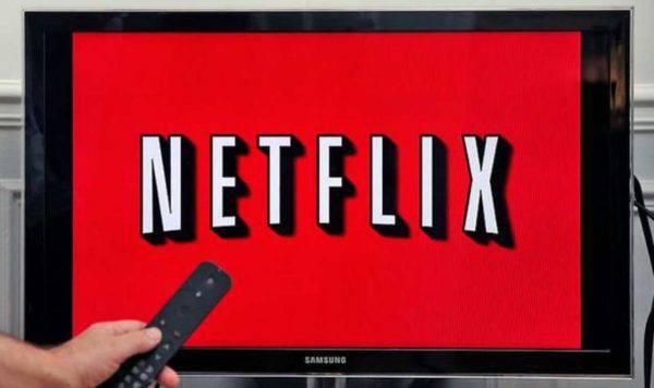 Samsung Netflix supporto