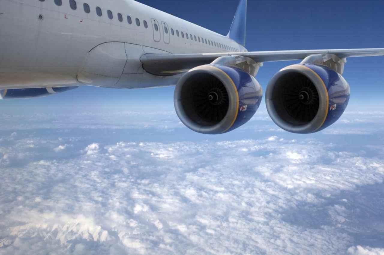 viaggi in aereo consigli