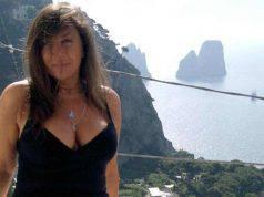 Cinzia Paglini scomparsa