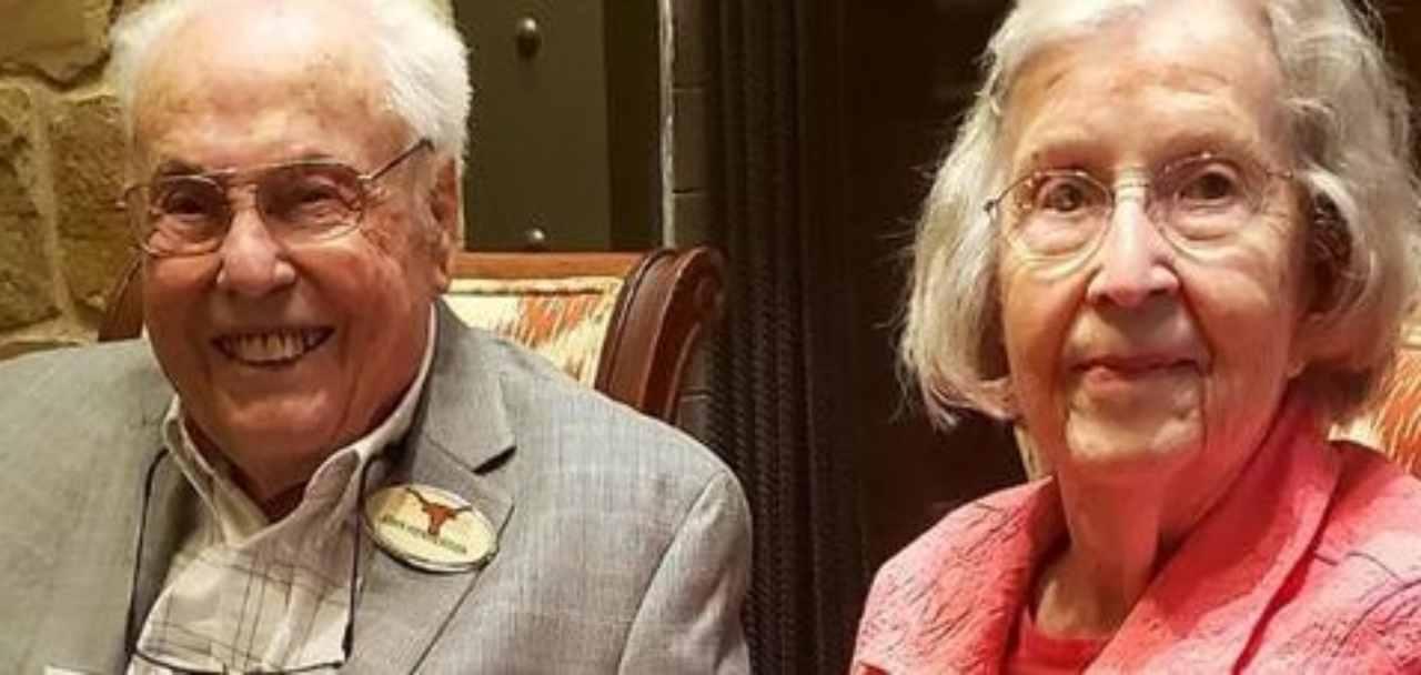 coppia più anziana del mondo