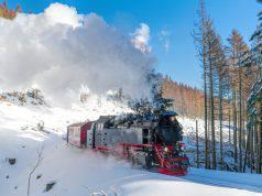 treni storici mercatini natale