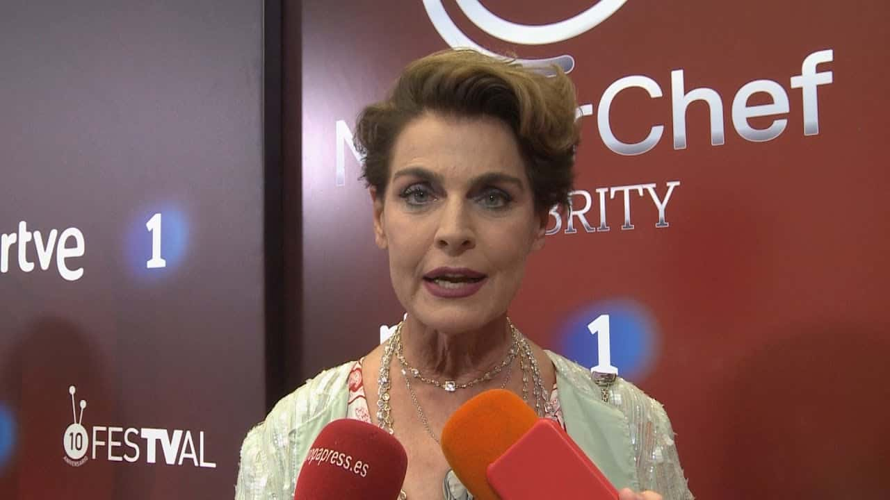 Antonia Dell'Atte: chi è la musa dello stilista Giorgio Armani