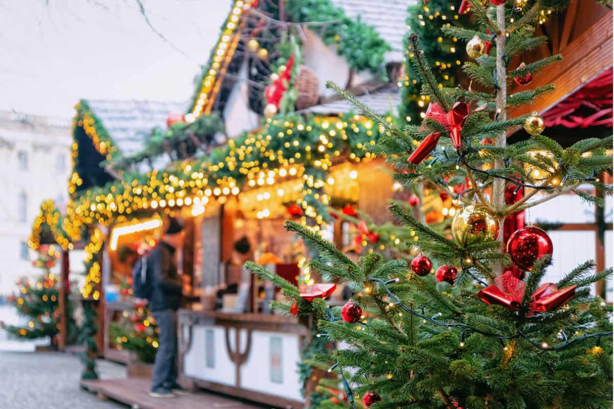 Addobbi Natalizi A 1 Euro.Mercatini Di Natale A Berlino 2019 Dove Andare Le Date Di Apertura
