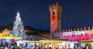 mercatini natale italia 2019