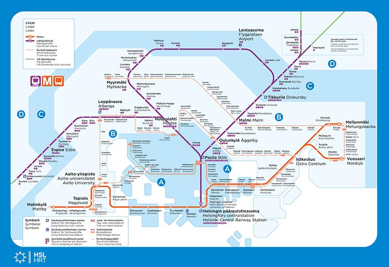 Metro Liikenne