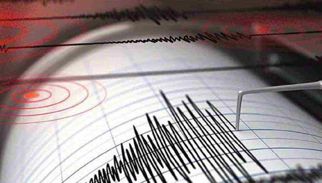 Terremoto Parma