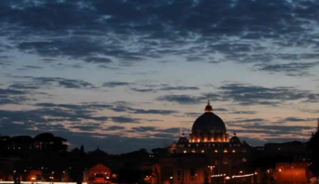 Abusi Vaticano le Iene
