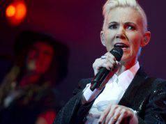 Morta la cantante dei Roxette Marie Fredriksson, musica in l