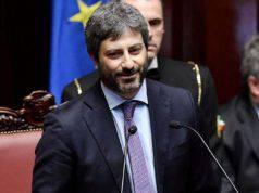 Roberto Fico, chi è: vita privata e carriera del presidente della Camera