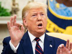 """Pentagono prende le distanze da Trump: """"Niente esercito"""" – V"""