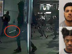 Londra, giovane papà massacrato per strada a colpi di machet