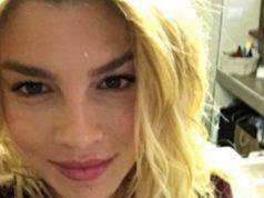 "Emma Marrone, dedica speciale su Instagram: ""Per te mi gette"