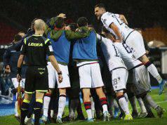 Cagliari Lazio Serie A TIM: streaming, formazioni, precedenti