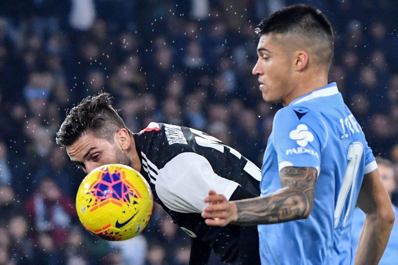 Lazio Juventus