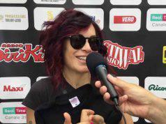 Andrea Camerana: chi è il marito della cantante Alexia