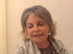 Augusta Iannini, chi è il magistrato moglie di Bruno Vespa
