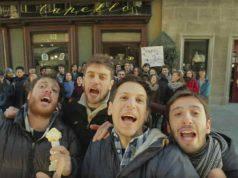 Eugenio in Via Di Gioia: carriera e curiosità sulla band tor