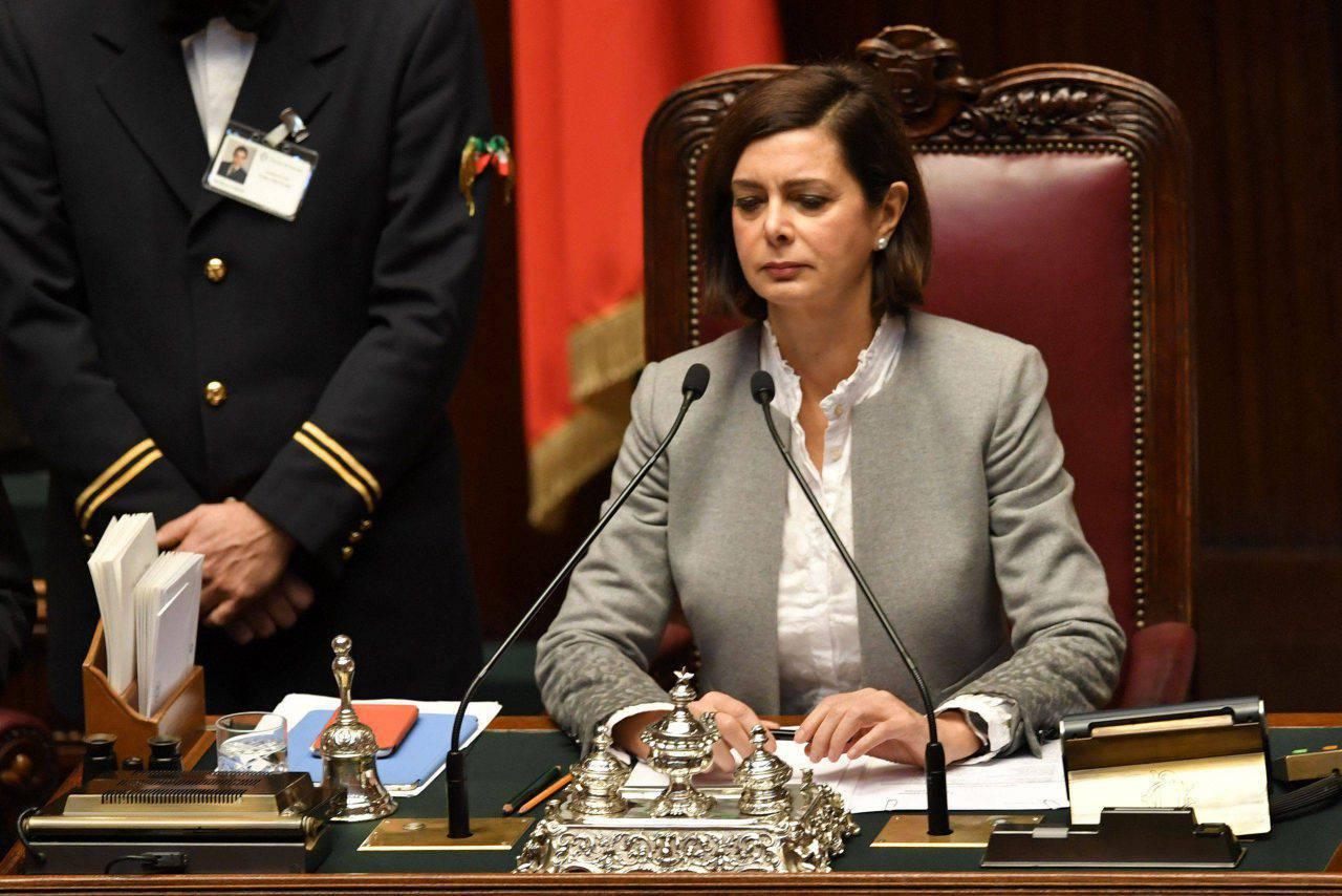 Laura Boldrini chi è