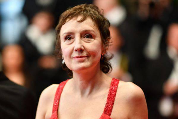 Nicoletta Braschi