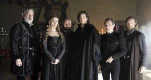 I Medici 3 serie televisiva