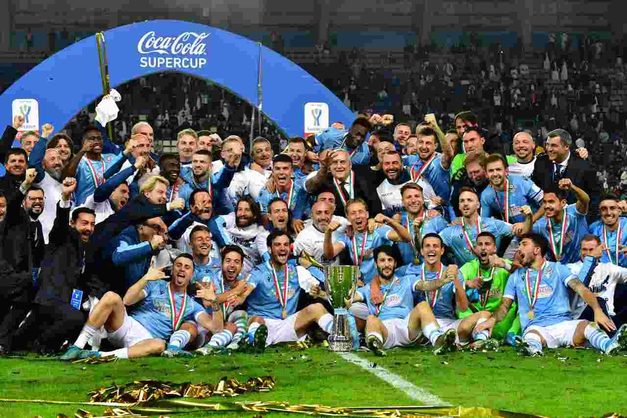 juve Lazio Supercoppa