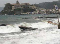 """Maltempo, tempesta in Sicilia. I vigili del fuoco: """"E' stato"""