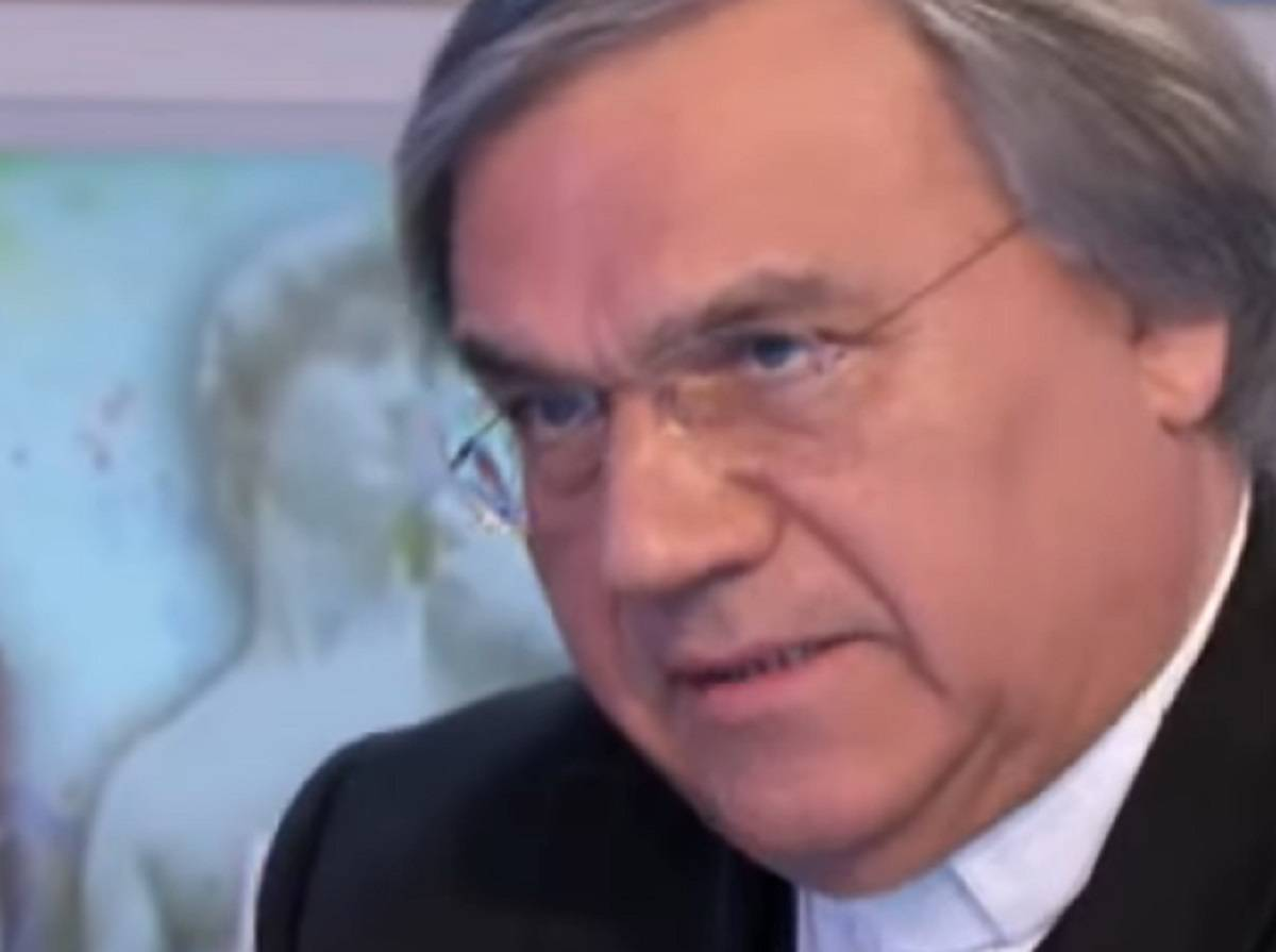 Don Mario Pieracci