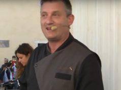 Chi è Cristian Bertol: età, carriera e vita privata dello chef stellato