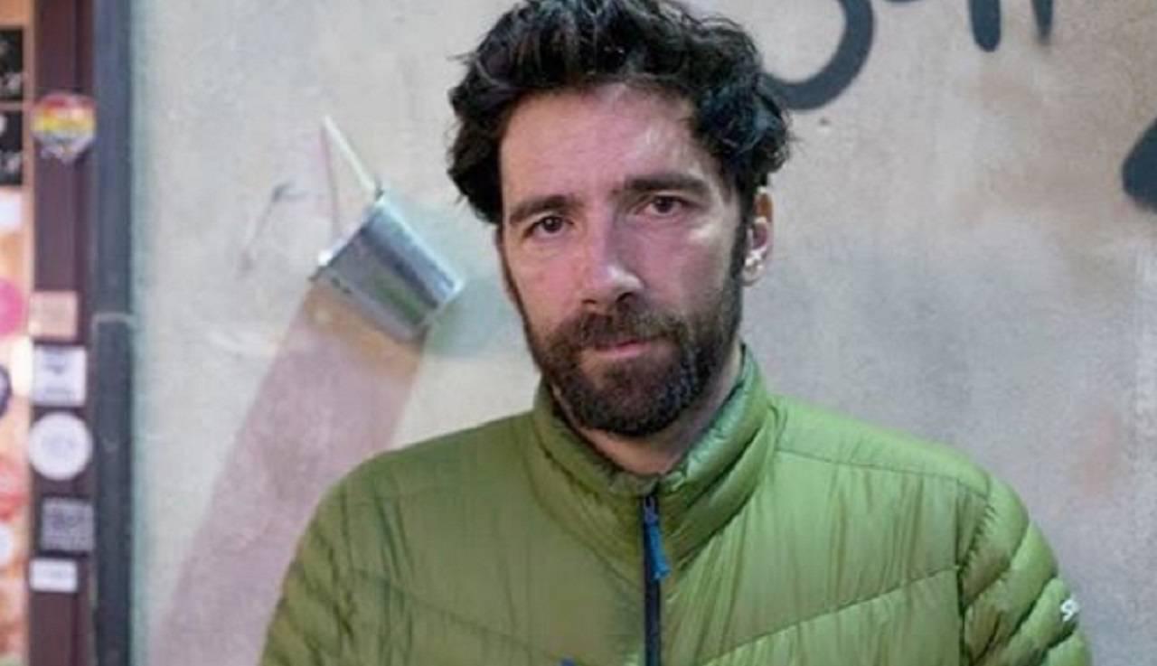 Maurizio Carucci chi è
