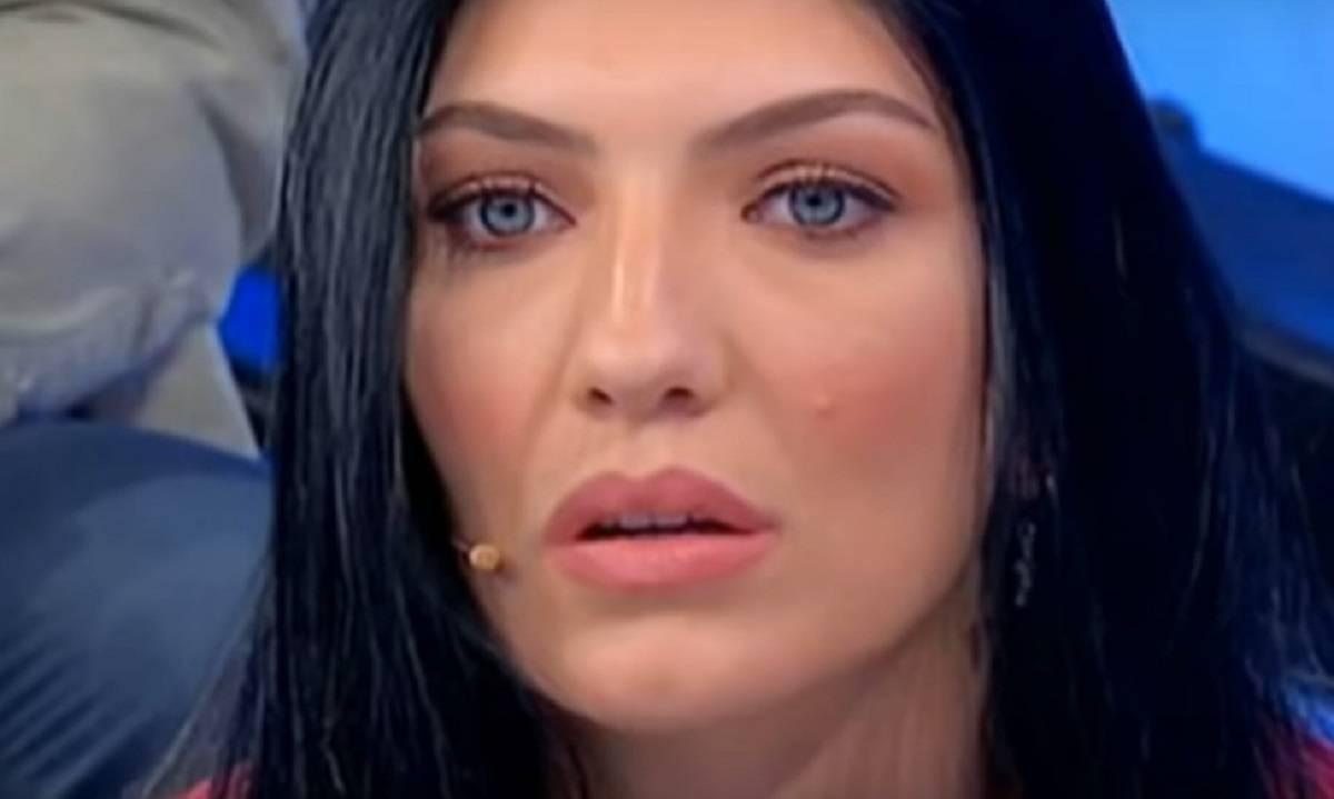 Giovanna Abate chi è