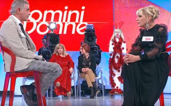 Gemma Uomini e Donne