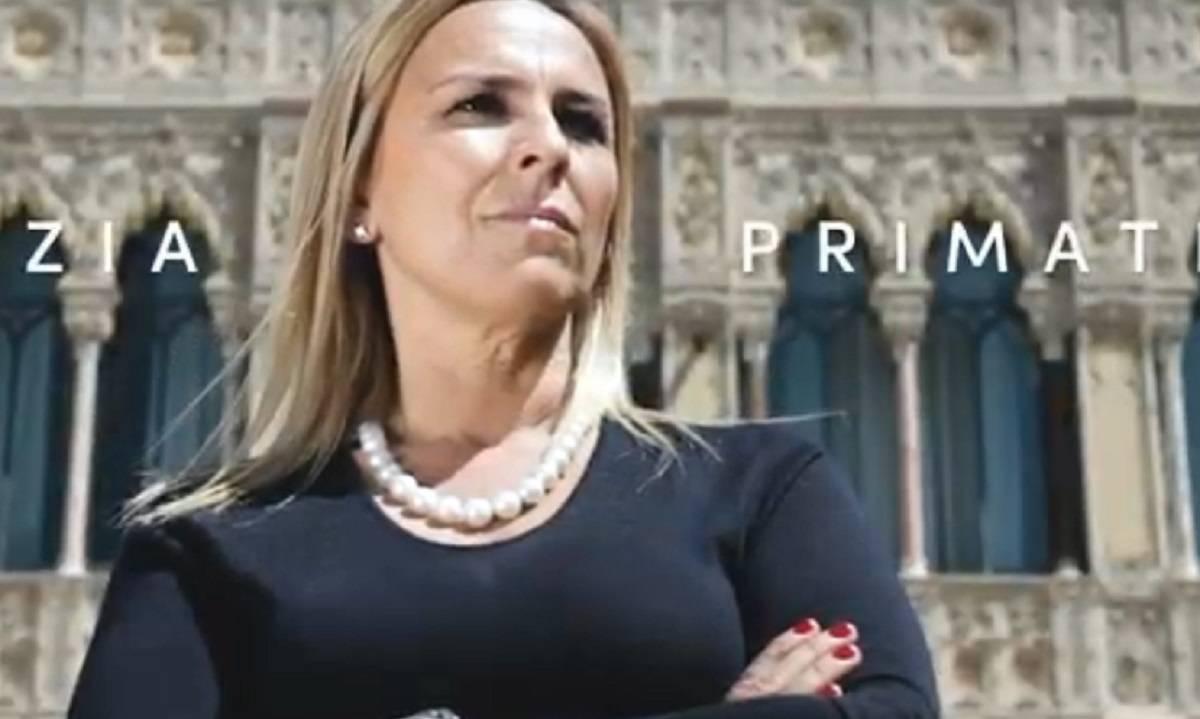 Cinzia Primatesta chi è