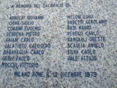 Vittime di Piazza Fontana: chi sono i 17 morti della strage