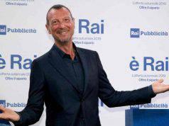 Sanremo 2020   rivelato il primo dei super ospiti internazio