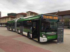 disabile picchiato bus