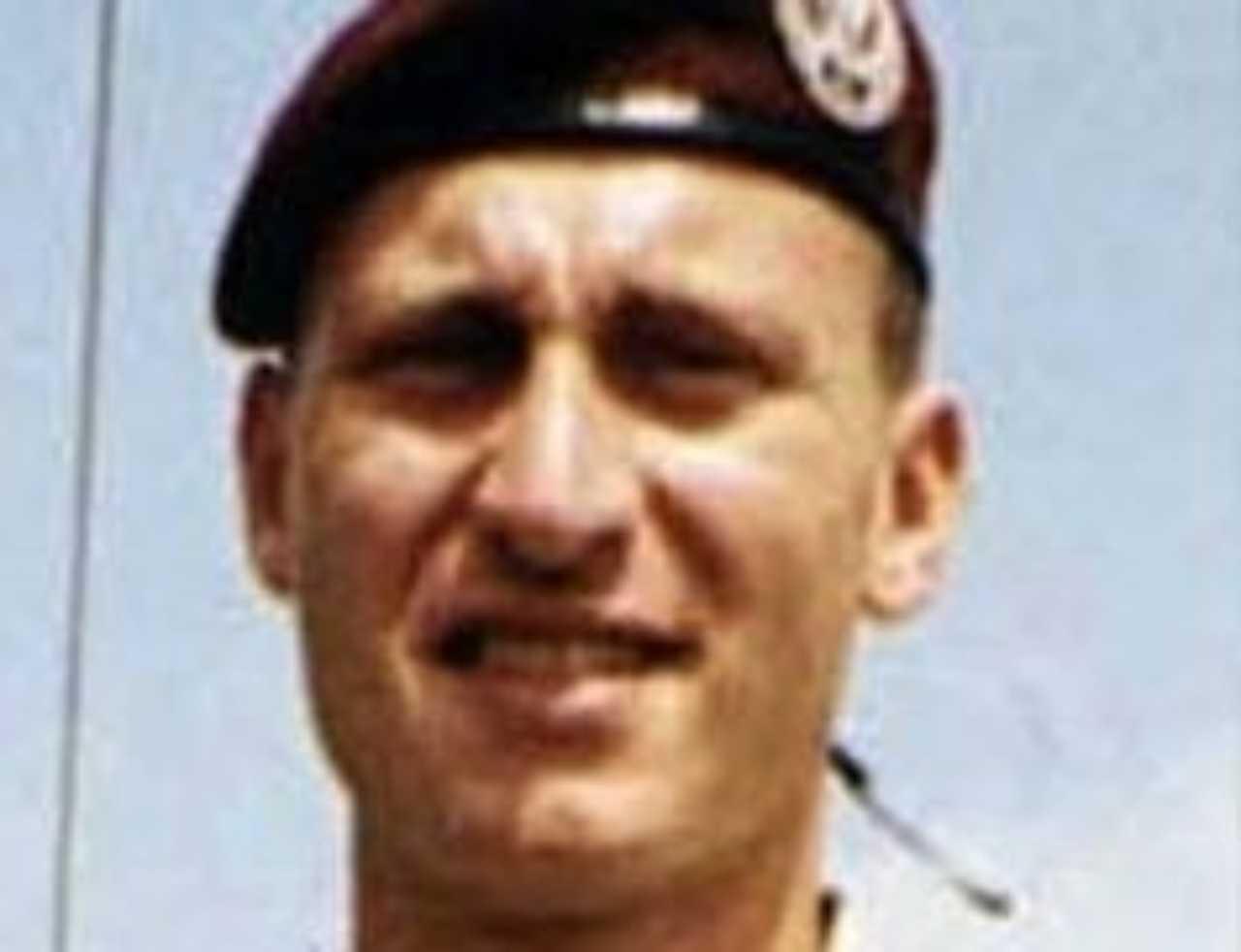 Militare ucciso Emaniele Scieri