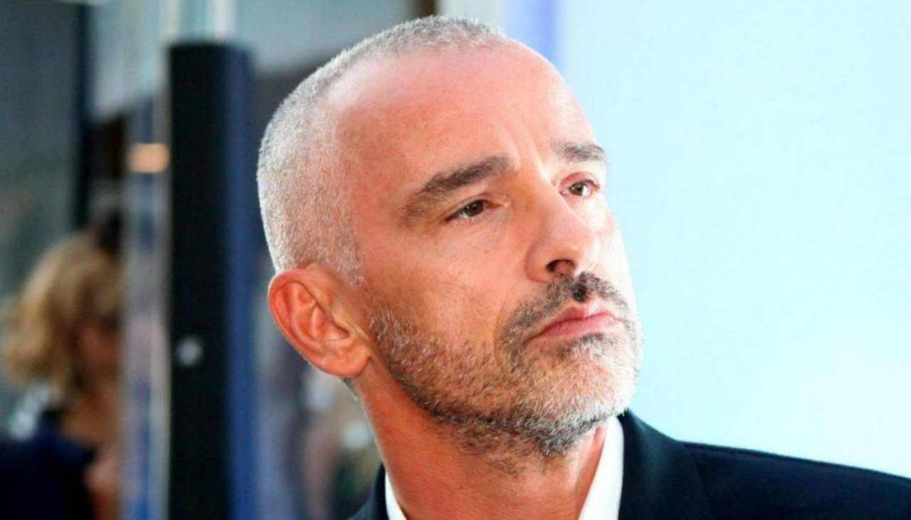 Eros Ramazzotti dimentica Marica Pellegrinelli: è tornato con una sua ex?