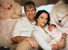 Paolo Rossi, chi è la moglie Federica Cappelletti: età, vita