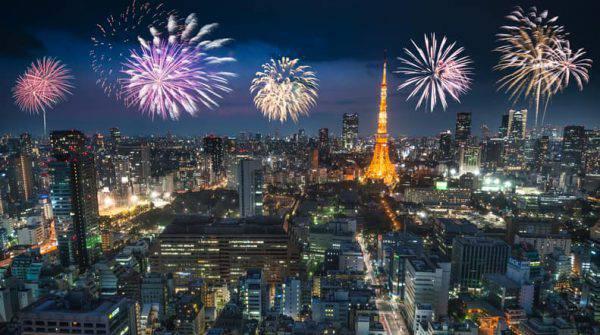 capodanno tokyo