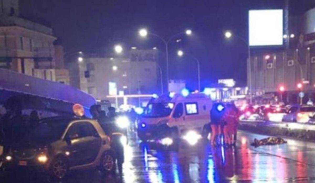 Roma: due 16enni travolte e uccise da un'auto su Ponte Milvio