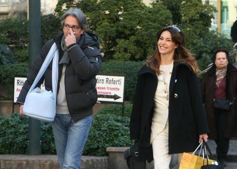 Emanuela Folliero, chi è l'ex marito Enrico Mellano: età, lavoro, vita ...
