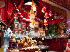 Mercatini di Natale a Parigi 2019: dove andare e cosa vedere