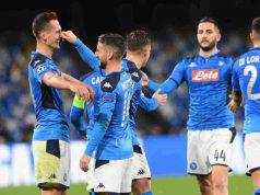 Napoli Parma streaming | dove vederla | no Rojadirecta